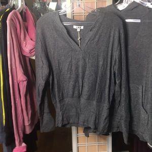 LNA Sweaters - LNA brushed Ross sweater